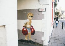 Dalkey_graffiti of baby with boxing gloves.jpg